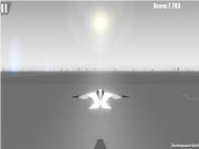 Флеш игра онлайн Гонка Солнце
