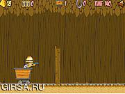 Флеш игра онлайн Rail of Death 2