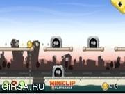 Флеш игра онлайн Охота на крыс / Rat Fishing