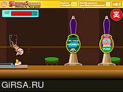 Флеш игра онлайн Rat Shot