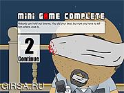 Флеш игра онлайн Ray Part 2