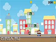 Флеш игра онлайн Супер мир Raynes / Super Raynes World