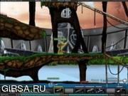 Флеш игра онлайн Сровнять с землей 2