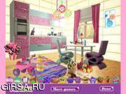 Флеш игра онлайн Реалистичные украшения кухни