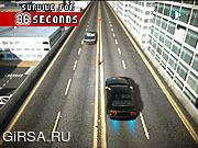 Флеш игра онлайн Red driver 3