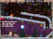 Флеш игра онлайн Богатый-Шахта-2 Рождество Пакет / Rich-Mine-2 Xmas Pack