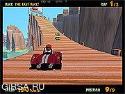 Игра Rich Racer Lite