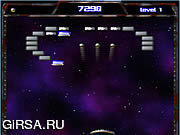 Флеш игра онлайн Рикобрикс