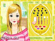 Флеш игра онлайн Right Dress