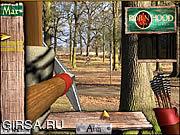 Флеш игра онлайн Robin Hood Adventures