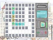 Флеш игра онлайн Roboblox