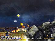 Флеш игра онлайн Кусок металла 2 Robo / Robo Slug 2