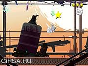Флеш игра онлайн Robot Bros