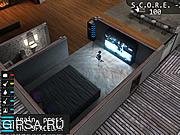 Флеш игра онлайн Робот-Дворецкий