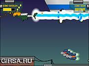 Флеш игра онлайн Робот динозавр