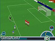 Roby Baggio Magical Kicks