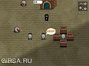 Флеш игра онлайн Ракетная тактика