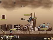 Флеш игра онлайн Прокатки Падения 2