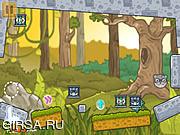 Флеш игра онлайн RollZies / RollZies