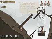 Флеш игра онлайн Романская империя 2
