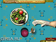 Флеш игра онлайн Запустить Roscuro по / Roscuro's Run