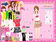 Флеш игра онлайн Королевский Princess 3