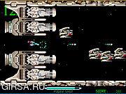 Флеш игра онлайн R Type