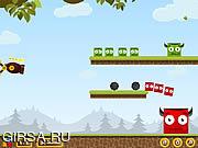 Флеш игра онлайн Рудер / Ruder