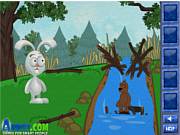 Rudolf The Rabbit