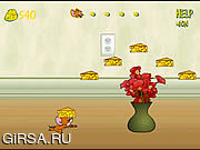 Флеш игра онлайн Run Jerry Run