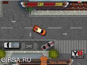 Игра Rush Hour Parking