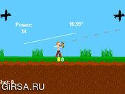 Флеш игра онлайн Ryona Боуман