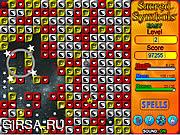 Флеш игра онлайн священный символ