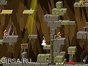 Флеш игра онлайн Самурай Джек