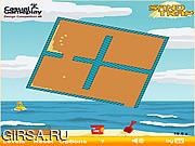 Флеш игра онлайн Песчаная Ловушка