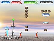Флеш игра онлайн Spaceman 2