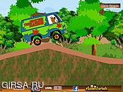 Игра Scooby Doo Drive