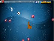 Флеш игра онлайн Освобождение Скуби Ду / Scoody Doo Rescuer