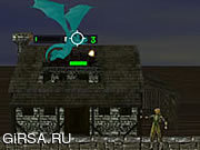 Флеш игра онлайн Evil Nights