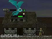 Флеш игра онлайн Злейшие ночи