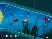 Флеш игра онлайн В морском дне
