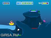 Флеш игра онлайн Море Эксплорер