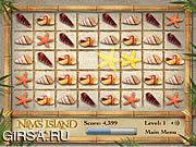 Флеш игра онлайн Тасовка взморья / Seaside Shuffle