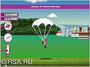 Флеш игра онлайн Сезам катапульта