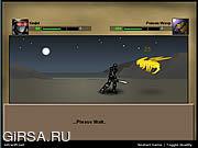 Игра Тень Warior