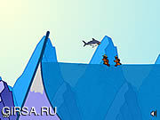 Игра Shark Mountain
