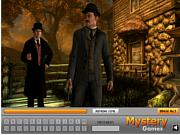 Флеш игра онлайн Шерлок Холмс / Sherlock Holmes Finds the Letters