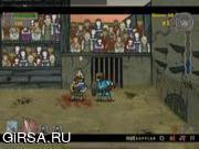 Флеш игра онлайн Арена Сигиуса