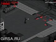 Флеш игра онлайн Уличная Война (Пролог) / Sift Heads - Street Wars Prologue