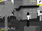 Флеш игра онлайн Башковитые  пацаны-убийцы 2
